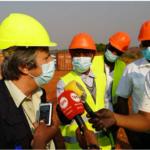 Jornalistas Nacionais Radiografam a Mina do Chitotolo